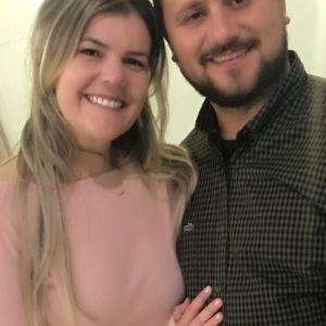 Ricardo e Vanessa, amigos mais que especiais dos noivos... e não é de hoje! Vocês são essenciais nesse dia e para toda a vida!!! Brindaremos juntos ainda muitas outras conquistas.