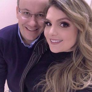 Gustavo e Flávia são pessoas sensacionais! Exemplos de cuidado e admiração um com o outro. Nada mais justo do que esse casal inspirador, que vale ouro, fazer parte do nosso grande sonho.
